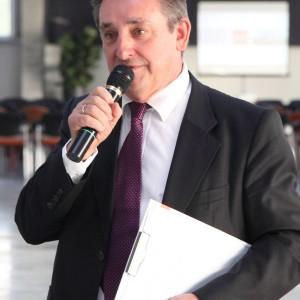 Wiesław Wajnert, prezes firmy Wajnert Meble. Fot. Wajnert Meble