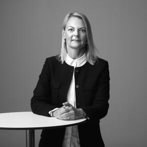 Elisabeth Slunge. Fot. Kinnarps