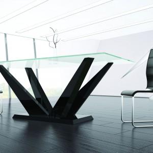 Stół Futurum. Fot. Hubertus