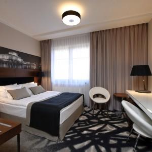 Hotel Mercure w Bydgoszczy. Fot. Famos
