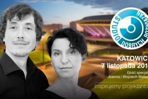 Zobacz, kto będzie gościem specjalnym SDR w Katowicach!