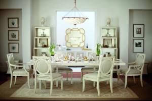 Meble do jadalni. Piękne stoły na ważne uroczystości