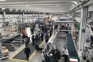 Biesse wzmacnia swoją pozycję na rynku austriackim