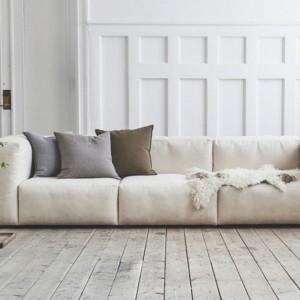 Sofa modularna z serii