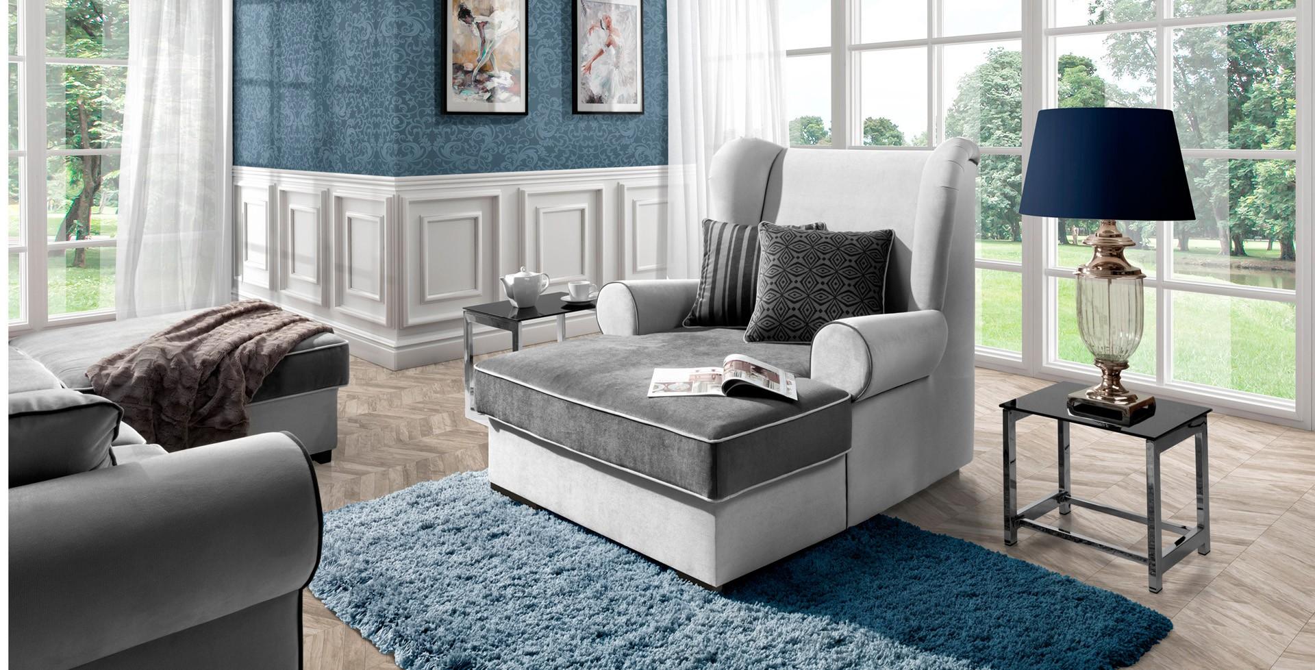 Wybieramy Meble Fotele Tapicerowane Niezbędnik Komfortowego