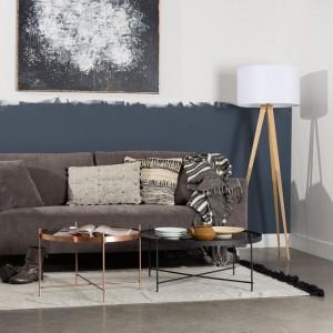 Sofa marki Zuiver. Fot. Dutchhouse