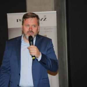 Przemysław Kapczuk (SFA Poland)
