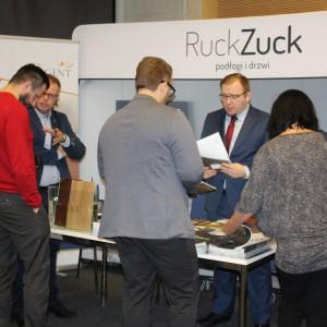Stoisko RuckZuck