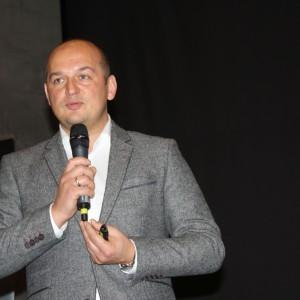 Jarosław Olczyk (Kludi)