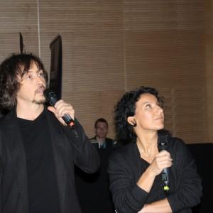Joanna i Wojciech Małeccy