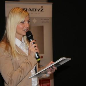Marta Zaraś (Mochnik