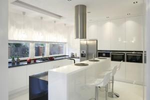 Jak zaprojektować idealną kuchnię?