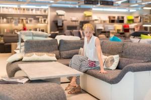 Polacy najczęściej wybierają meble ze średniej półki cenowej