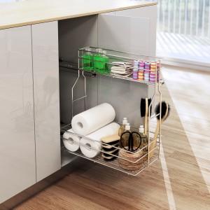 Cargo mini boczne na detergenty Variant MULTI. Fot. Rejs