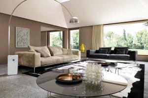 Sofy prosto z Włoch - komfort i elegancja w najlepszym wydaniu