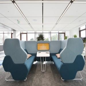 Office Inspiration Centre. Fot. Materiały prasowe