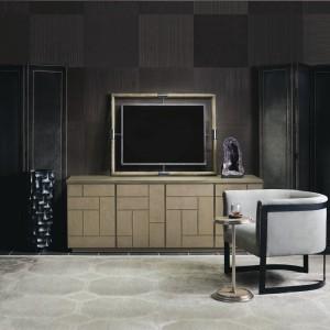 Kolekcja Mosaic marki Bernhardt. Fot. Open Space Interiors