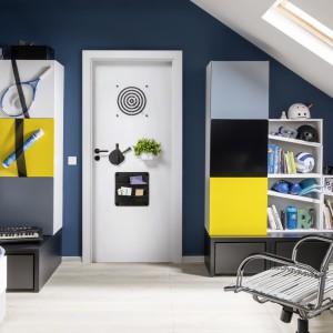 System drzwi Smart. Fot. Vox
