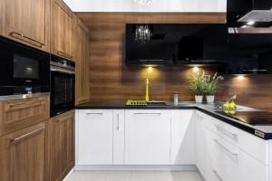 Blat roboczy w kuchni - jaki powinien być?