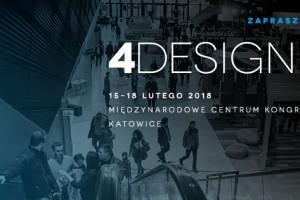 4 Design Days: Wybitni architekci i designerzy z zagranicy – spotkasz ich w Katowicach