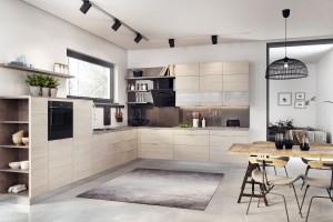 Otwarta kuchnia. Jak ją zaprojektować?