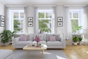 Jak ocieplić wnętrze domu? 4 proste sposoby na przytulną aranżację