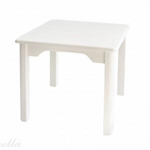 Stolik kwadratowy z oferty firmy Caramella. Fot. Caramella