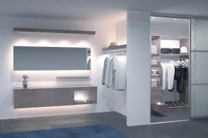 Garderoba w małym mieszkaniu - zobacz, jakie masz możliwości