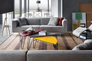 Piero Lissoni - zobacz meble zaprojektowane przez słynnego Włocha