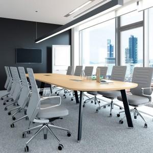 Stół konferencyjny z serii