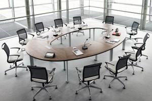 Międzynarodowa współpraca handlowa gigantów branży biurowej