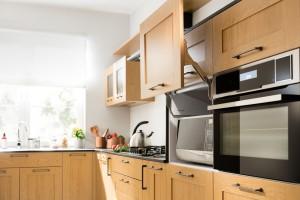 Jak zaaranżować funkcjonalną kuchnię w bloku?