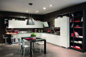 Włoski producent mebli kuchennych doceniony za relacje z klientem