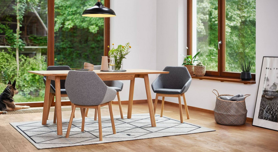 Krótka historia... krzesła