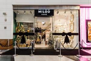Marka Miloo Home otworzyła nowy salon w warszawskiej Arkadii