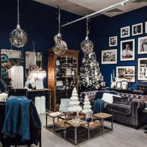 Salon Miloo Home w CH Arkadia. Fot. Bindupphoto.pl
