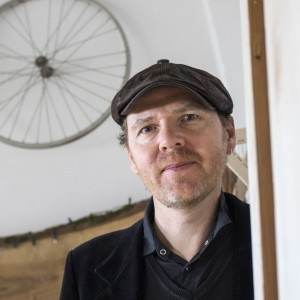 Jimi Ogden. Fot. Piotr Waniorek/Grupa PTWP