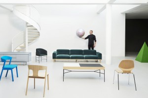Znakomity duński projektant będzie gościem Forum Dobrego Designu!