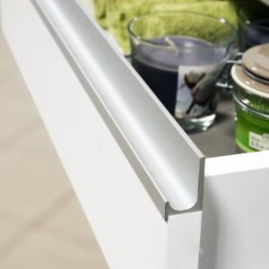 Uchwyty aluminiowe. Fot. Rejs