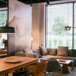 Salon firmowy Noti we Wrocławiu