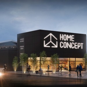 Home Concept w Warszawie