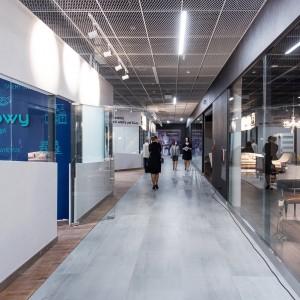 Galeria Wnętrz City Meble w Gdańsku