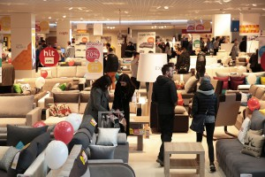 Salony Agata z nagrodą Superbrands od konsumentów