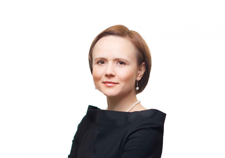 Aleksandra Gorzkiewicz, adwokat, kancelaria JWP Rzecznicy Patentowi