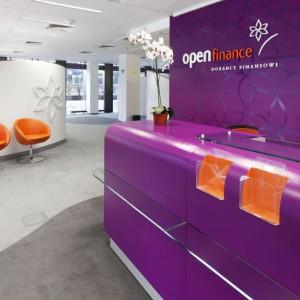 Open Finance. Fot. Olo Studio