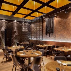 Restauracja Wabu. Fot Szymon Polański