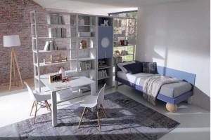 Urządzamy pokój dla nastolatka - zobacz najciekawsze kolekcje!