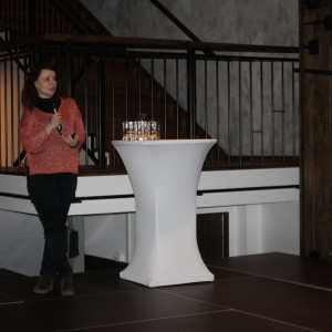 Agnieszka Golub, key account manager, marka Ruke