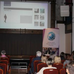 Prezentacja marki Coloromo, Mochnik