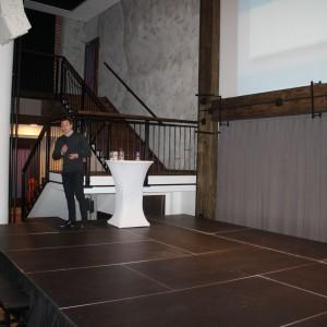 Marcin Wojciechowski,  specjalista ds. marketingu SFA Poland